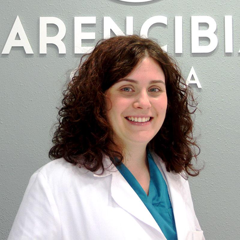 Dra. María José Guerrero